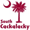 Buy Garnet South Cackalacky Palmetto Moon T-Shirts, Apparel, and Gifts